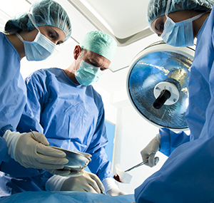 Surgical Site Infections Research | CPCE