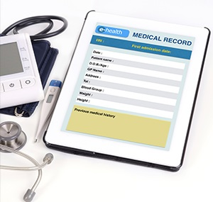Use of HIT and EHR in Healthcare Research - CPCE